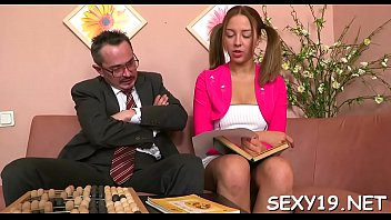 lusty playgirl is providing mature schoolteacher a lusty.