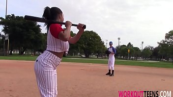 priya price taking xxx baseball teaching