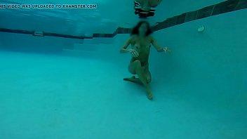 underwater gf