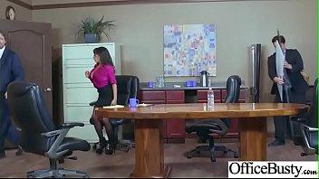 office sluty nymph priya price with phat lush.