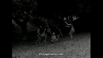 tribal dancing of nude indian chicks