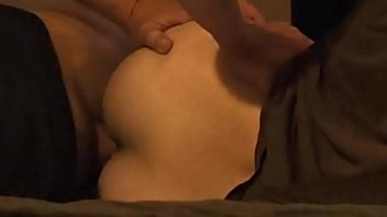 mature chinese asian wifey with meaty arse boinked.