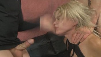 Blonde Nadia White Slapped With Some Rough Face Fucking