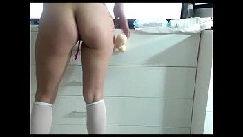 supah-penetrating-hot lady nude flashing donk on.