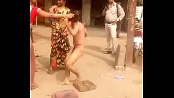Desi public nude show full video at www.wetx.tk