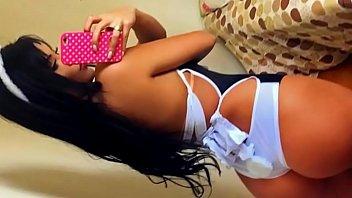 doll sport model claudia alende - torrid miss.