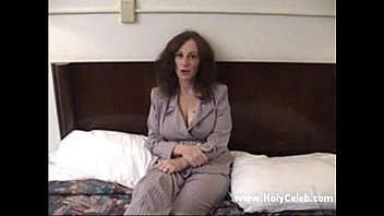 cougar snags man in her wooly.