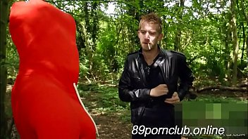 seducing in forest  - 89pornclubonline - free-for-all.