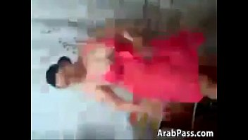 arab doll with gigantic mounds dancing.