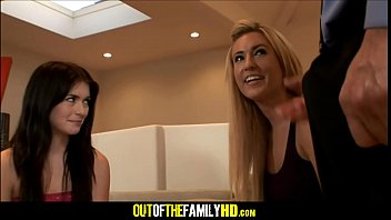 step father nails supah-hot stepdaughter and.