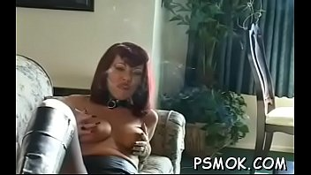 Massive bust on this playgirl who likes to smoke and get wet