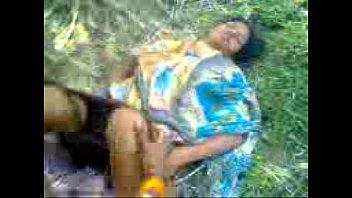 odisha adivasi guy drills in jungle with noisy.