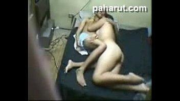 filipino duo romp on covert webcam