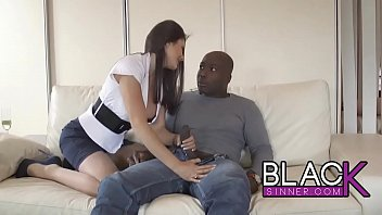 sofia cucci hotwife on her hubby with a.