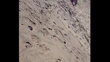 nude beach duo 2