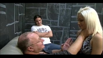 spouse witnesses elderly boy dom the.