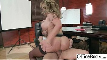 Hardcore Sex With (eva notty) Girl With Big Boobs In Office clip-13