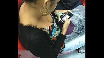 delicia de peito no metro