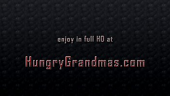 grannie indeed rigid assfucking pummeled