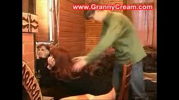 mature mummy sonny bang-out - faux mummy son-in-law three