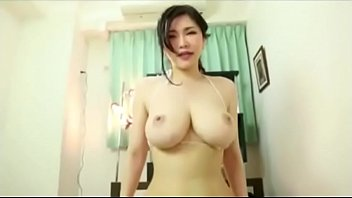 Asian Big Tits POV Fucking - Watch Full Video on pornfrontier.com