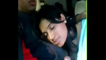 intoxicated indian honey oral job in truck with audio