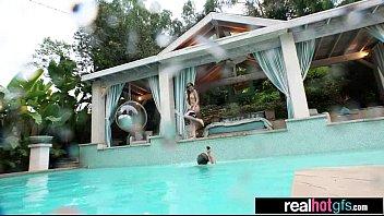 lyra louval supah-hot real gf showcase on webcam.