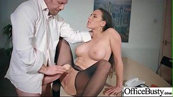 Hardcore Sex With Hot Sluty Busty Office Girl (Mea Melone) mov-21