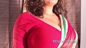 bengali boudi mirchi bhabhi romping a.