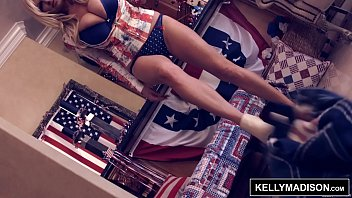kelly madison crimson milky and mounds