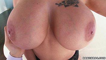 Peta Jensen has Huge Tits and a Big Ass