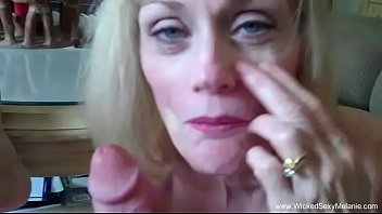 spunky granny bj's and faps guy-meat