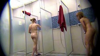 spycam - locker apartment bathroom covert.