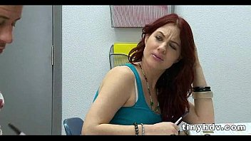 Gorgeous redhead teen pussy Jessica Ryan 3 91