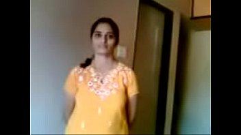 My Shy Marathi Mom Stripping