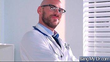 fucky-fucky adventures on gauze inbetween therapist and patient.