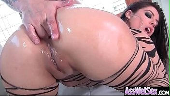 (Jynx Maze) Hot Big Ass Girl In Hardcore Anal Intercorse movie-15