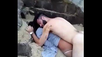 iranian duo sleeping nude in beach flippant in.