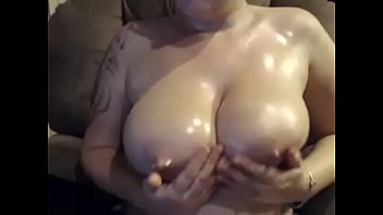 Wet girl masturbating with lust live show