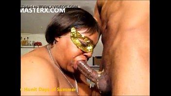 BBW Super Head Freak Bitch Deep Throats Till She Vomits!
