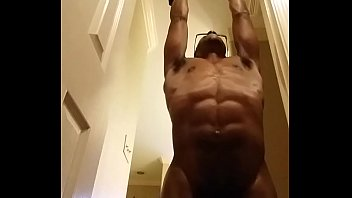 ebony boy six cram workout