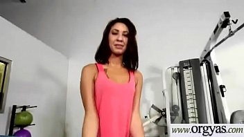 (Esmi Lee&amp_Dixie Brooks) Sexy Girl For Some Cash Agree With Sex On Cam vid-08