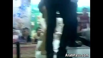 Thick Arab Dancing For Some Men Non-Nude
