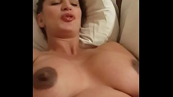 preggie basketball starlet shovels a faux-cock in her.