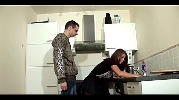 stepson entice cougar mummy to nail and jism.
