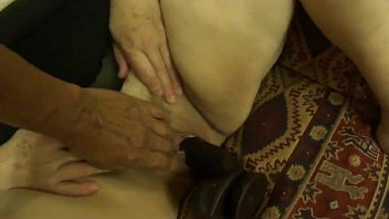 grannie deep jaws facial cumshot and faux-cock must witness