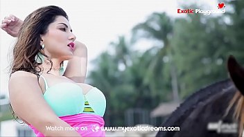 sunny leone scorching compilation - exotic.