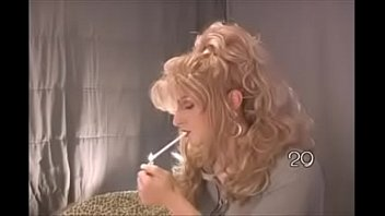 steamy cd-trans cougar smoking collection