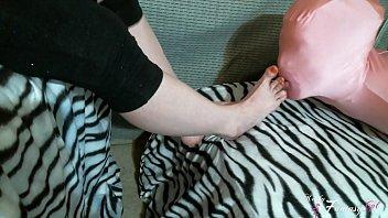 foot fetish sub husband
