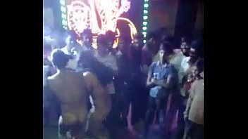indian females paid and nude dance demonstrate  ganu